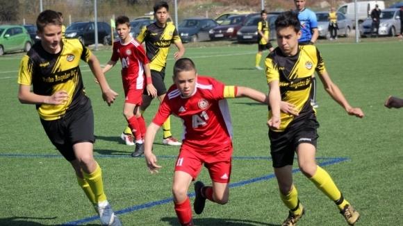 Ботев (Пловдив) победи като гост ЦСКА-София с 4:1 в първи