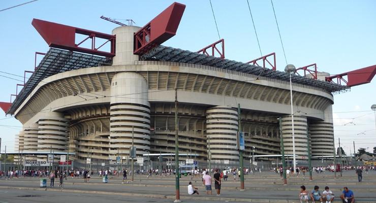Миланските грандове ще строят нов стадион, вместо да реновират