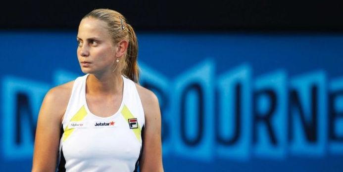 Бившата тенисистка Йелена Докич се похвали с невероятна трансформация на
