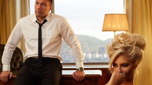 Приятелката на Кубрат Пулев - певицата Андреа, заяви, че боксьорът