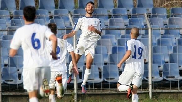 Снимка: Спартак  приема Вихър в дербито на Северозапада - всички мачове от кръга