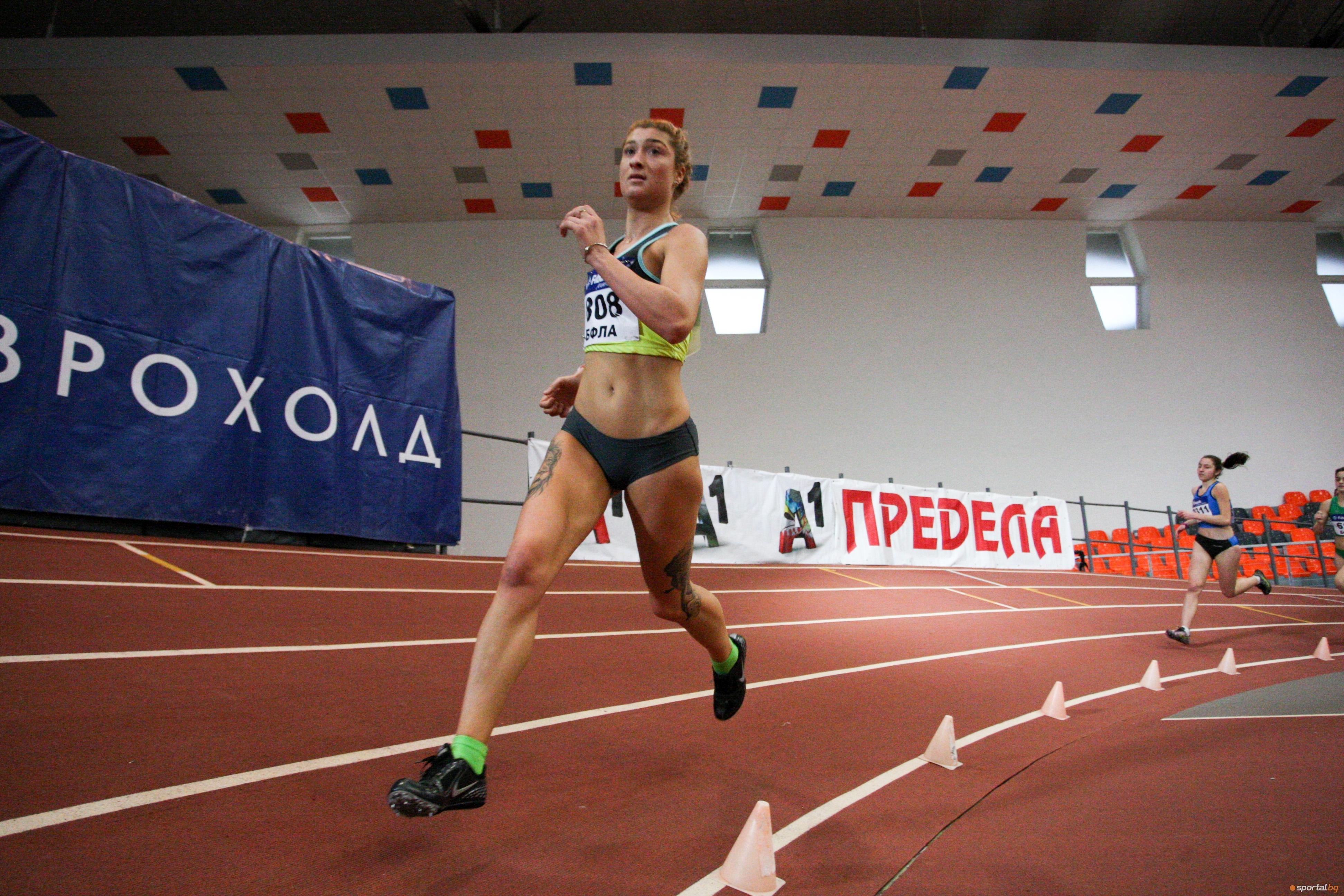 Снимка: Държавният шампионат по спортно ходене събира 17 отбора в Добрич