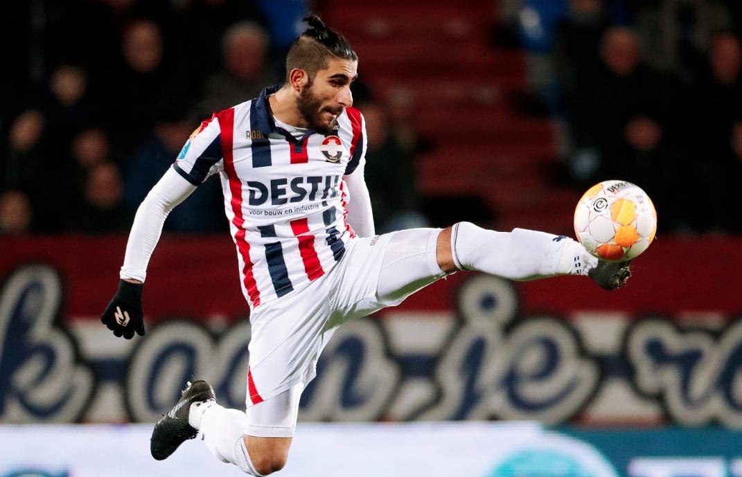 Снимка: Холандски клуб изгони футболист, не му се влизало като смяна