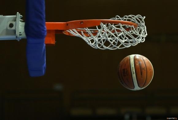 Националният отбор на България по баскетбол за юноши до 16