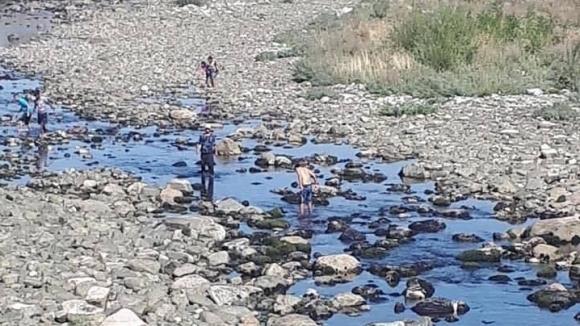 Българската федерация по риболовни спортове протестира срещу източването на държавните