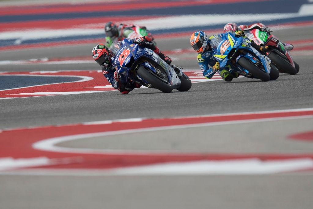 Третият кръг от MotoGP за сезон 2019 отправя отборите към