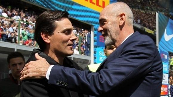 Винченцо Монтела пристигна във Флоренция, за да заеме поста старши