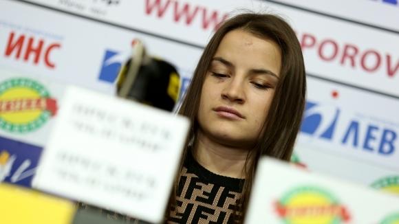 Биляна Дудова стана европейски шампион за трети път в кариерата