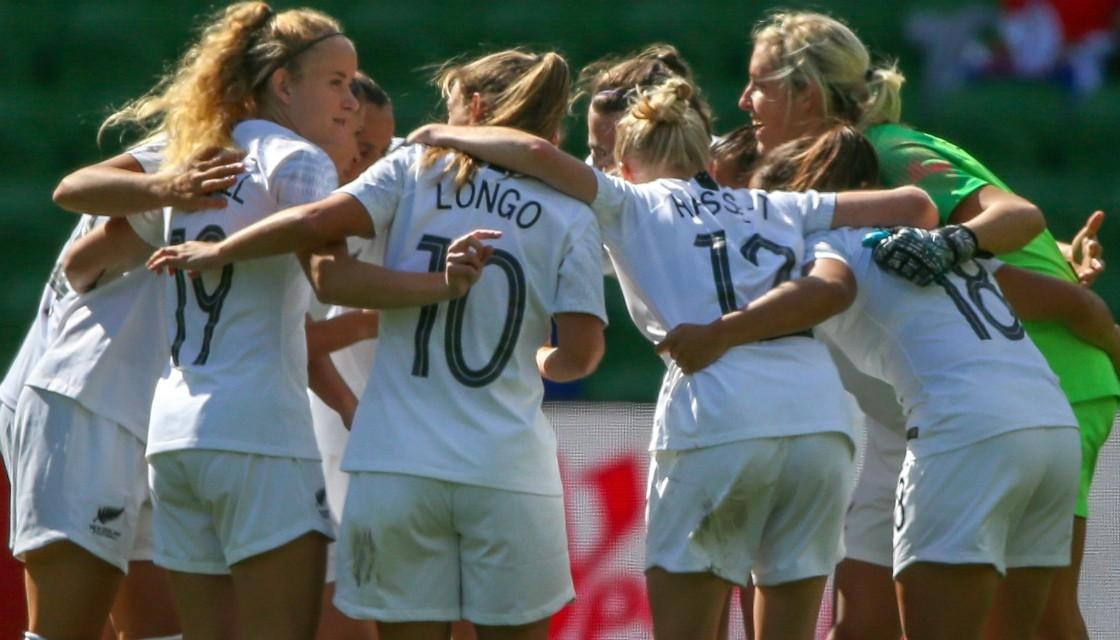 Снимка: Рекорден интерес към домакинство на Световното по футбол за жени
