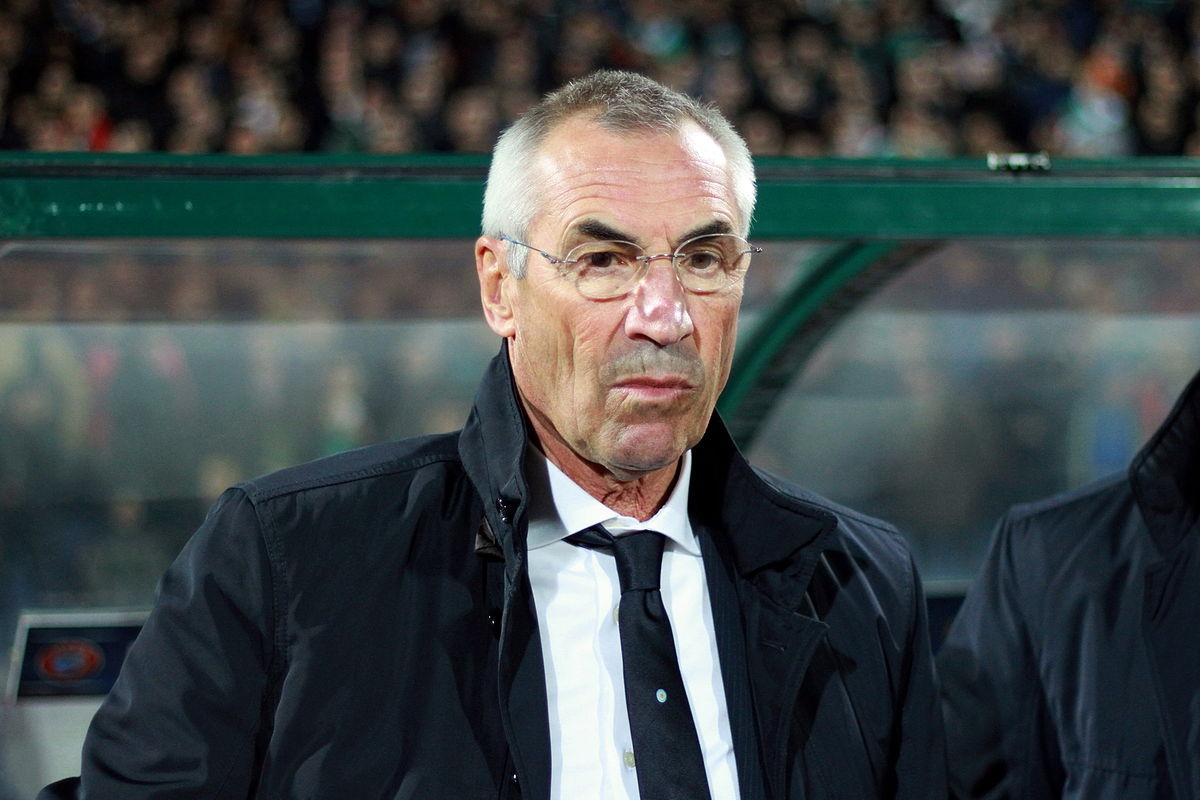 Едоардо Реа бе назначен за селекционер на албанския национален отбор,