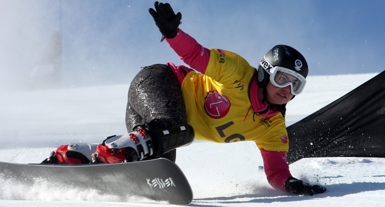Руската сноубордистка Екатерина Тудегешева прекрати състезателната си кариера. 31-годишната състезателка
