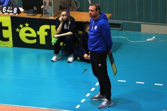 Старши треньорът на Марица (Пловдив) Иван Петков заяви, че в