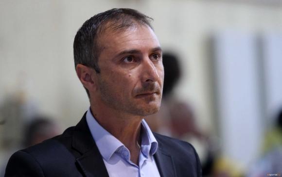 Старши треньорът на Академик Бултекс 99 Асен Николов беше критичен