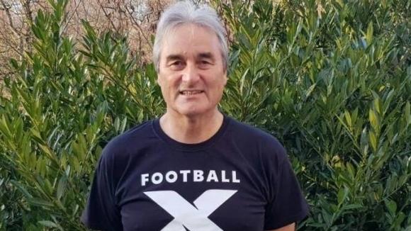 Бившият главен координатор на академията на Шалке 04 и треньор