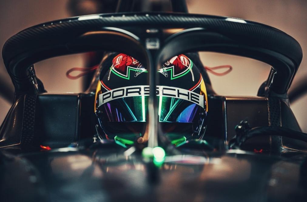 Порше проведе и втори тридневен тест със състезателния си автомобил