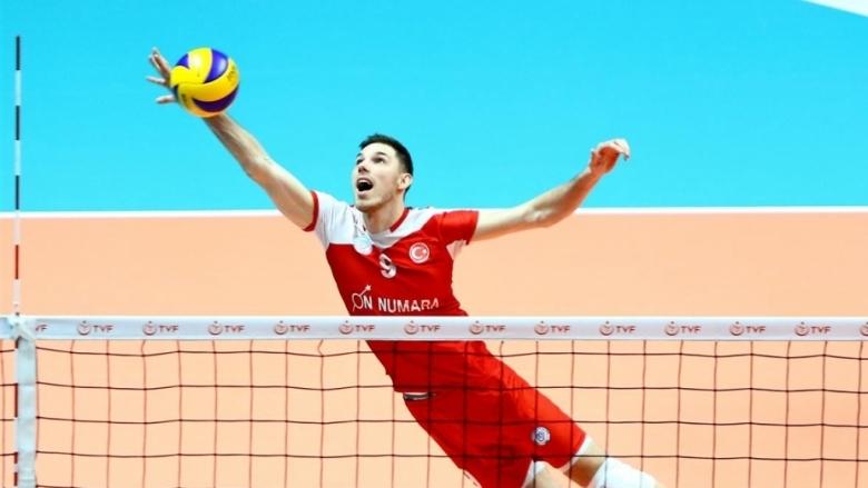 Снимка: Георги Сеганов и Малийе на 5-ото място в Турция
