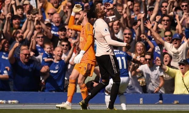 Снимка: Има ли и един играч на Юнайтед, когото феновете не биха жертвали