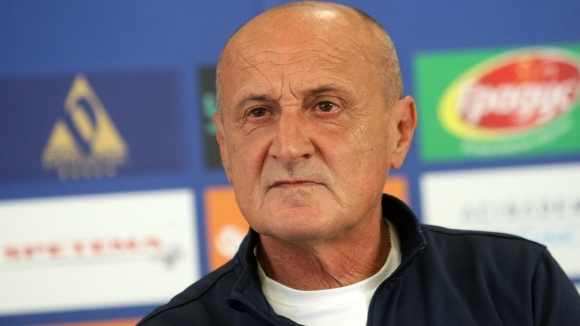 Снимка: Делио Роси може да стане треньор на Палермо