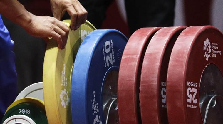 Осмото издание на турнира по вдигане на тежести