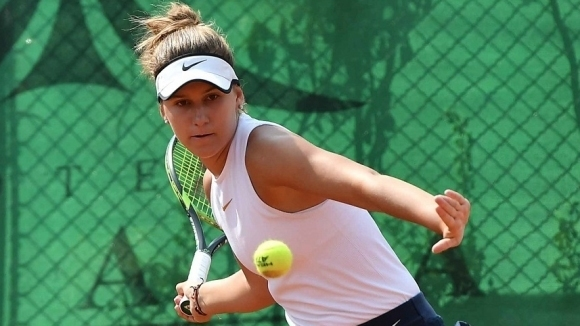 Гергана Топалова победи Петя Аршинкова и се класира за втория