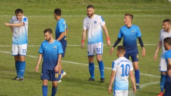 Марица и Черноморец-1919 завършиха наравно 0:0 в мач от 28