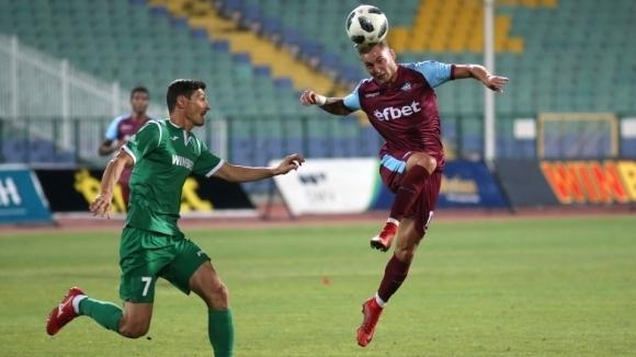 Георги Вълчев бе разочарован от равенството 1:1 между Ботев (Враца)