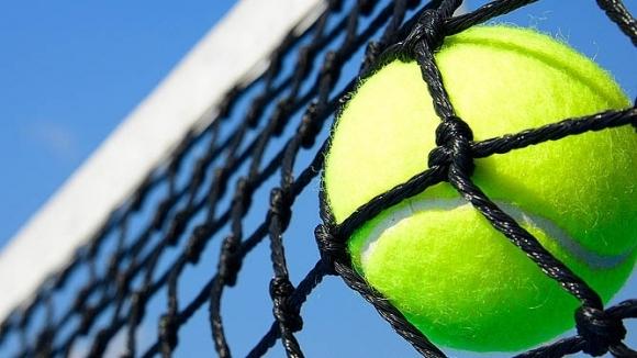 Нискоразряден белгийски тенисист беше наказан с лишаване от състезателни права