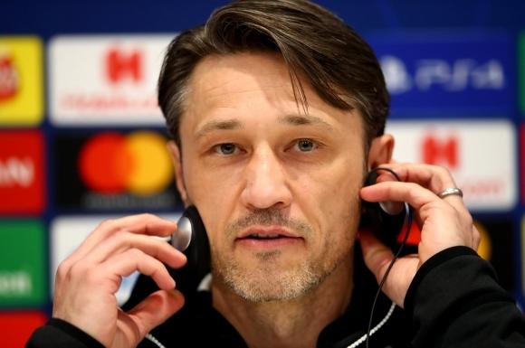 Треньорът на Байерн Мюнхен Нико Ковач чистосърдечно призна, че баварците