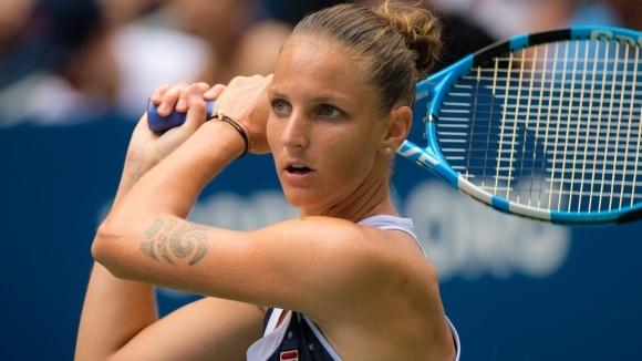 Каролина Плишкова няма да участва на турнира по тенис в - Новини 24/7