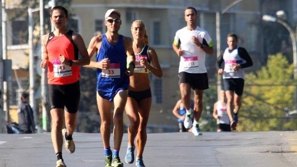 """Близо 1200 атлети от 22 държави ще участват в """"Маратон"""
