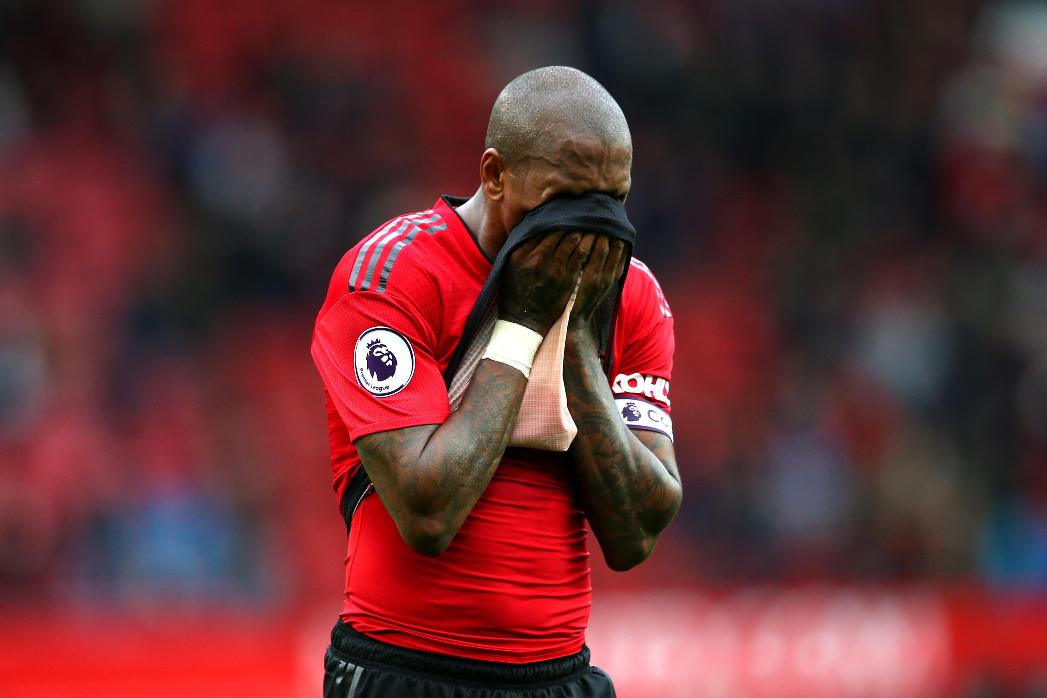 Манчестър Юнайтед трябва да се цели в спечелването на трофеи,