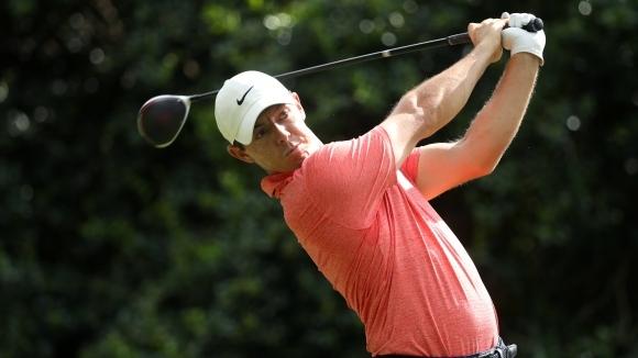 Бившият номер 1 в световната ранглиста по голф Рори Макилрой