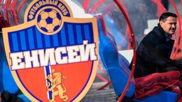 Разгромен успех с 4:0 срещу Енисей утвърди Краснодар на третото