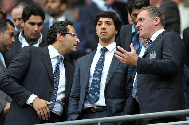Дойдоха много решаващи дни за Манчестър Сити. В събота отборът