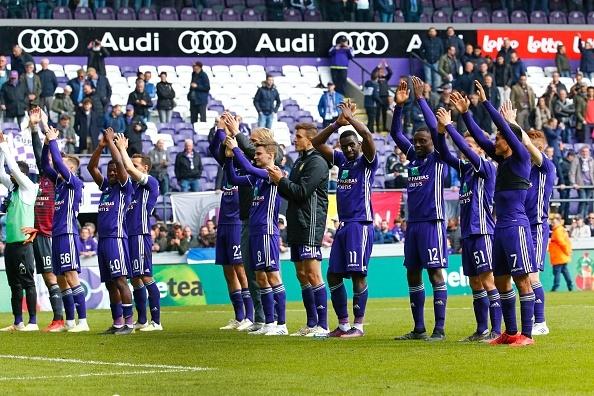ФИФА глоби белгийския футболен клуб Андерлехт с 200 хиляди швейцарски