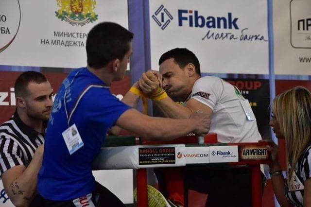 С два бронзови медала за българския отбор започна европейското първенство