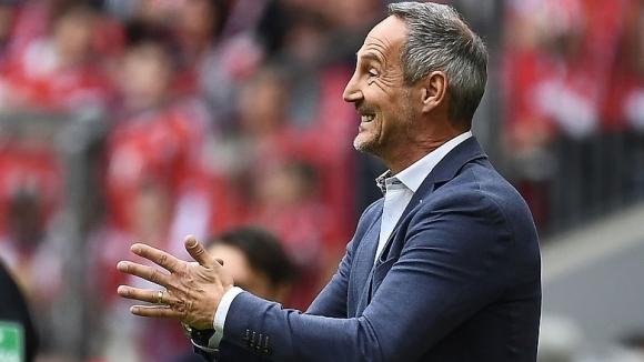 Айнтрахт (Франкфурт) изпрати сезон 2018/2019 с поражение с 1:5 като