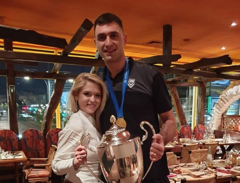 Националът Цветан Соколов само за една седмица спечели два изключително