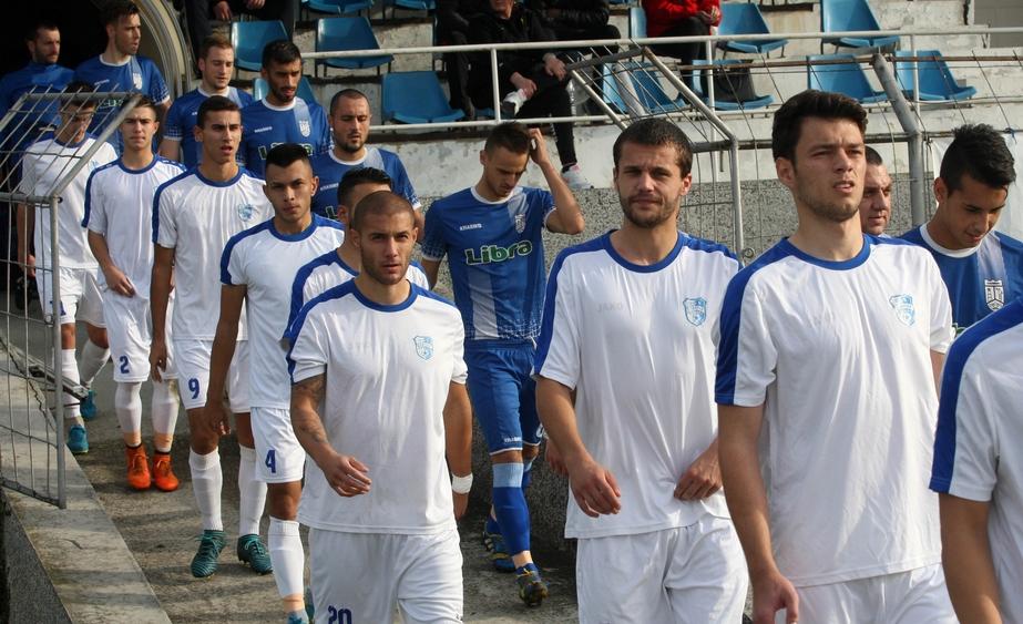 Спартак спечели предсрочно първенството на Северозападната Трета аматьорска футболна лига
