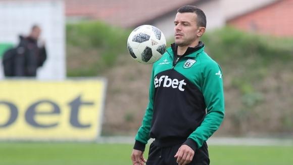 Отборът на Витоша (Бистрица) ще бъде без най-опитния футболист в