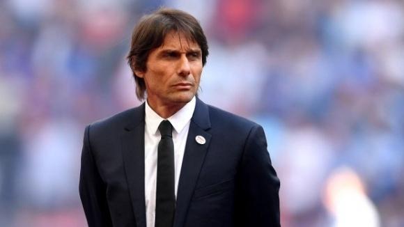 Антонио Конте ще бъде треньор на Интер от сезон 2019/20.