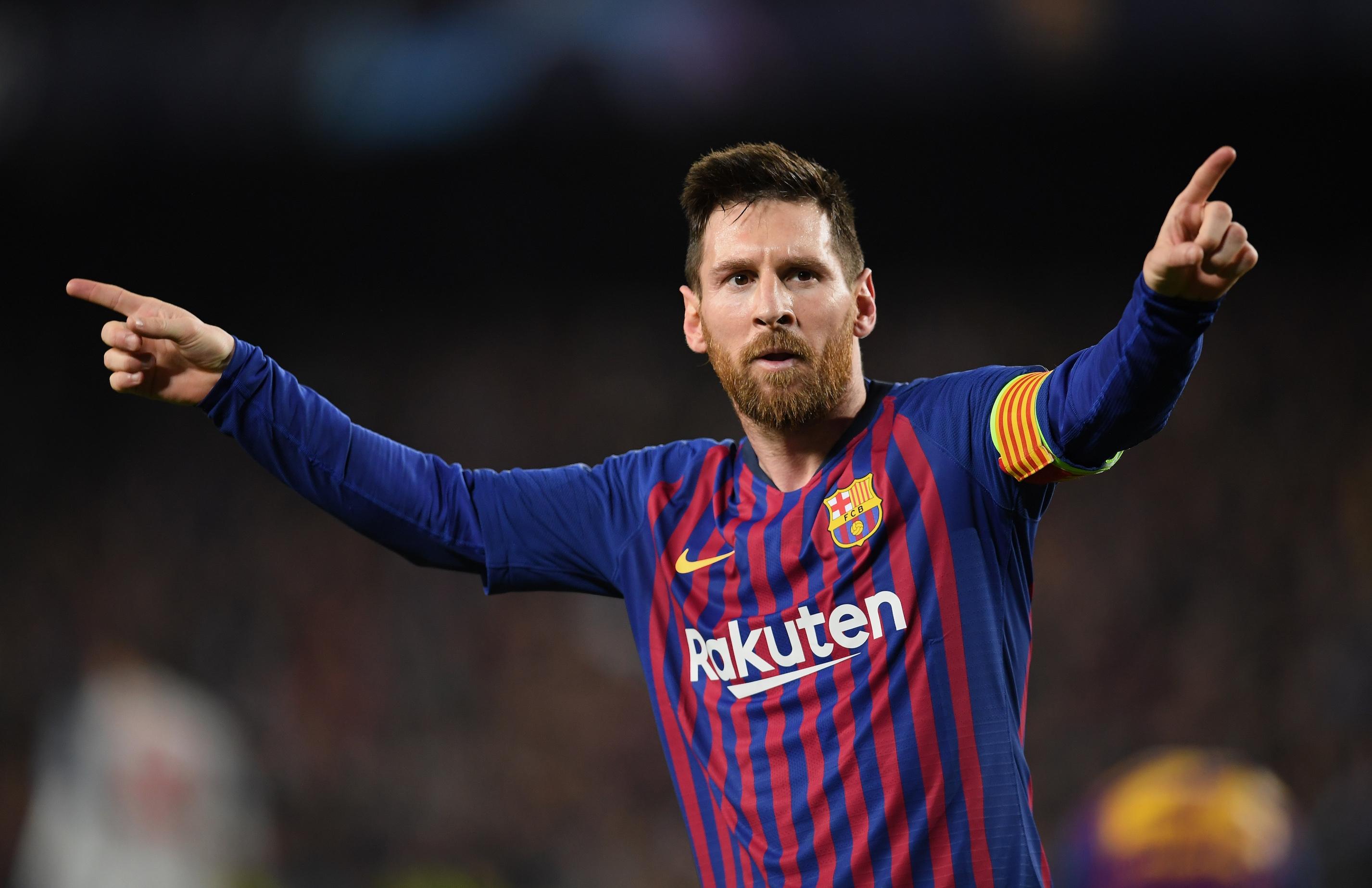 Именитият бивш футболист на Барселона Чави Ернандес успокои феновете на