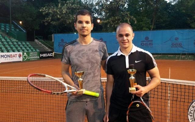 Любен Попов спечели категорично Петия вечерен турнир на ИТЛ и