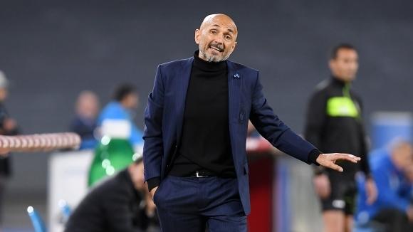 Привържениците на Интер поискаха оставката на старши треньора на отбора