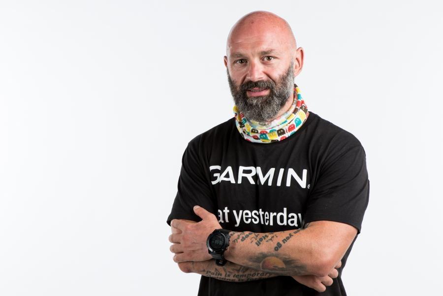 Утре е финалният ден от историческия маратон на Краси Георгиев