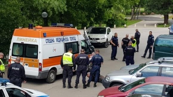 Бой между роми на Националния стадион завърши с един наръган