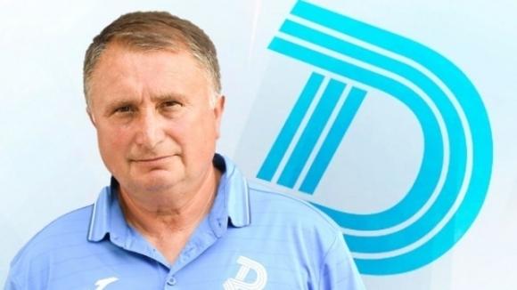 Треньорът на Дунав Пламен Донев е на мнение, че тимът