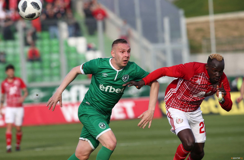 Спортно-техническата комисия към Българския футболен съюз взе решение и на
