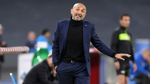 Наставникът на Интер Лучано Спалети подчерта важността на последния мач