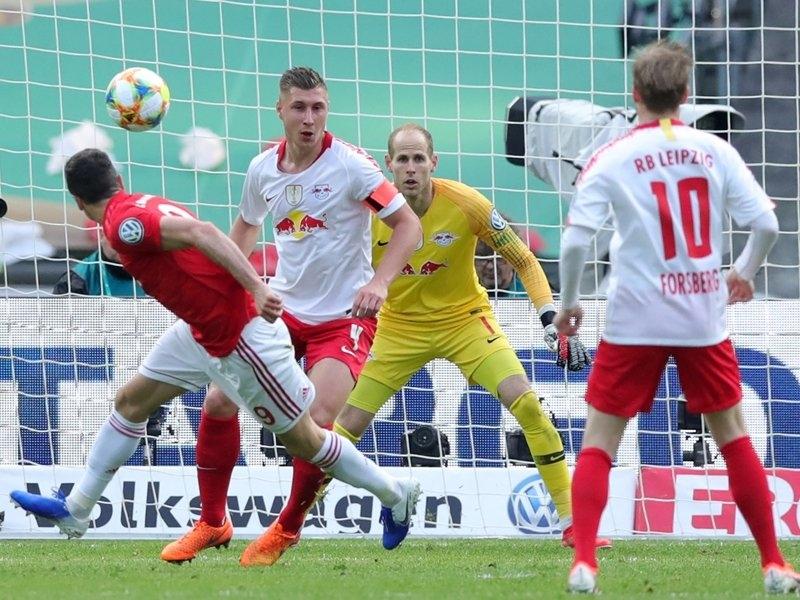 Отборите на Байерн (Мюнхен) и РБ Лайпциг излизат във финал